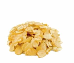 Česnek sušený - plátky